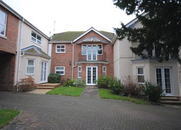 Thumbnail 2 bed flat to rent in Wallingford Street, Wantage