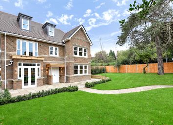 Thumbnail 5 bedroom detached house for sale in Pinner Road, Watford
