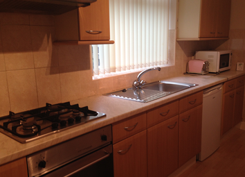 Thumbnail 1 bed semi-detached house to rent in Welwyn Rd, Gleadless, Sheffield