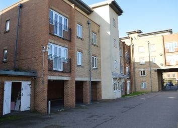 Thumbnail 2 bed flat to rent in Capstan Drive, Rainham