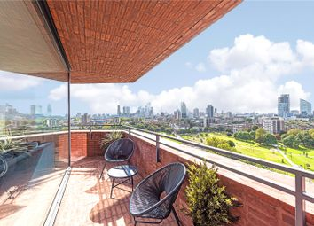 Thumbnail 1 bedroom flat for sale in Anthology Hoxton Press, Penn Street, London
