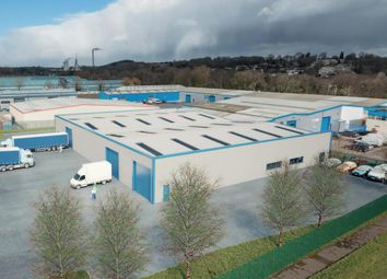 Thumbnail Industrial to let in Blaenwern, Avondale Industrial Estate, Pontrhydyrun, Cwmbran
