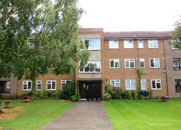 Thumbnail 2 bed flat for sale in Dukes Drive, Stoneygate, Leicester