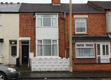 Thumbnail 3 bedroom property to rent in Campbell Street, Rugby