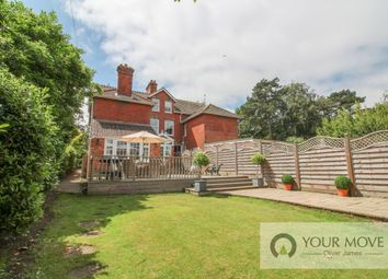 Thumbnail 5 bed semi-detached house for sale in Grange Road, Beccles