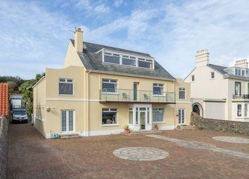 Thumbnail 8 bed detached house for sale in La Rue Des Bas Courtils, St. Sampson, Guernsey