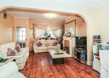Thumbnail 4 bed semi-detached house to rent in Holwood Road, London