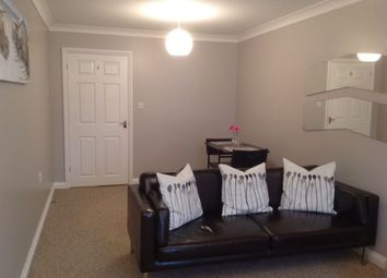 Thumbnail 1 bed flat to rent in Oakley Road, Southampton