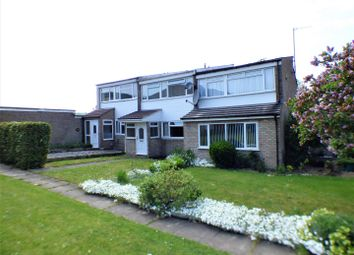Thumbnail 3 bed terraced house for sale in Lowther Road, Dunstable