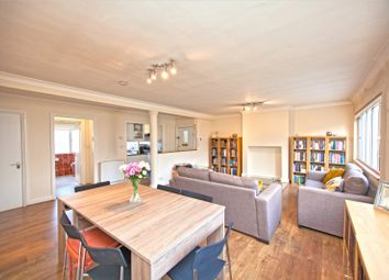 Thumbnail 2 bed flat for sale in Highfield Court, Highfield Road, Golders Green