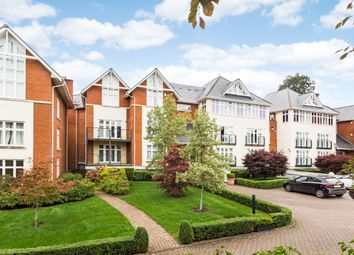 Thumbnail 3 bed flat to rent in Warberry Park Gardens, Tunbridge Wells
