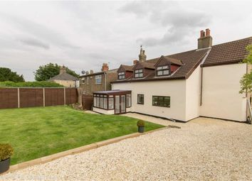 Thumbnail 4 bed property for sale in High Street, Winterton, Scunthorpe