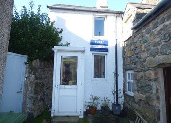 Thumbnail 1 bed terraced house for sale in Stryd Y Fynnon, Nefyn, Pwllheli, Gwynedd