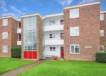 Thumbnail 1 bed flat for sale in Sunningdale Court, Goring-By-Sea