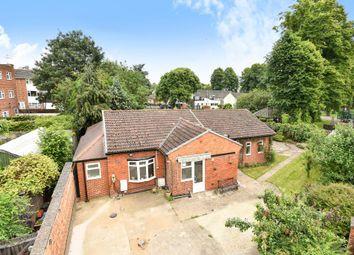Thumbnail 4 bedroom detached bungalow for sale in Cookham Road, Maidenhead