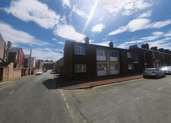 Thumbnail 1 bed flat to rent in Napier Street, Barrow In Furness