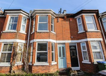 2 bed terraced house for sale in Queens Road, Shirley, Southampton SO15