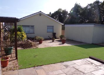 Thumbnail Bungalow for sale in Heol Y Nant, Baglan, Port Talbot