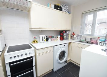 Thumbnail 1 bedroom end terrace house to rent in Rabournmead Drive, Northolt, Middlesex