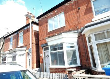 Thumbnail 2 bedroom end terrace house for sale in Victoria Road, Worksop