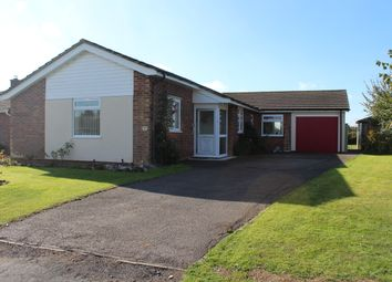 Thumbnail 3 bed detached bungalow to rent in Rokewood Place, Stanningfield, Bury St. Edmunds