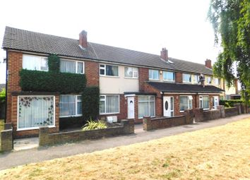 Thumbnail 3 bed terraced house to rent in Harris Green, Braunstone, Leicester