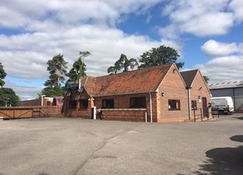 Thumbnail Office to let in Wessex Business Park, Units 1-2, Bath Road, Halfway, Newbury