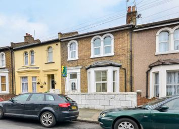 Thumbnail 3 bed property to rent in Elmdene Road, Woolwich