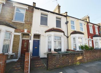 Thumbnail 1 bedroom flat for sale in Selsdon Road, Plaistow, London