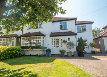 Thumbnail 4 bed semi-detached house for sale in Colburn Avenue, Pinner, Middlesex