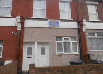 2 bed maisonette to rent in Hermitage Road, Haringey, London N4