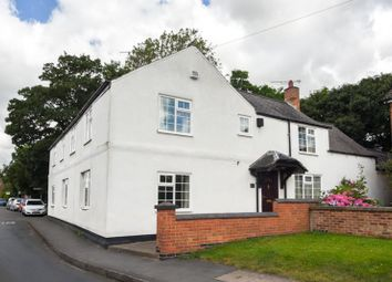 Thumbnail 5 bed detached house for sale in Main Street, Leicester, Leicestershire