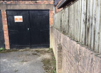 Thumbnail Industrial for sale in New Road, Wrexham