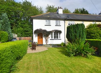 Thumbnail Semi-detached house for sale in Tregerddi, Llandinam, Powys