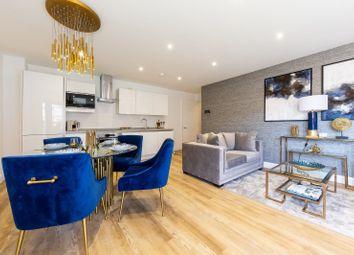Leys Avenue, Letchworth Garden City SG6. 1 bed flat for sale