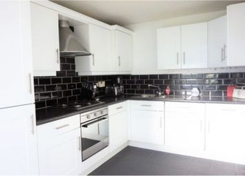 Thumbnail 4 bed semi-detached house to rent in Halesworth Road, Sheffield
