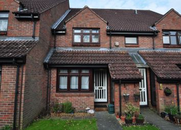 Thumbnail 1 bed terraced house to rent in Gordon Road, Camberley, Surrey