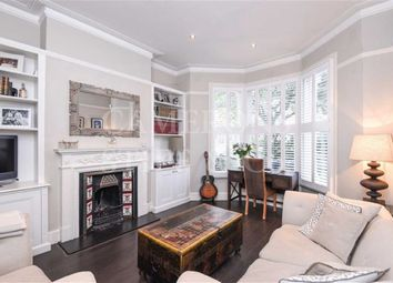 Thumbnail 5 bed terraced house for sale in Hartland Road, Queens Park, London