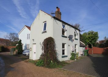 Thumbnail 2 bedroom detached house to rent in Pound Road, Chatteris