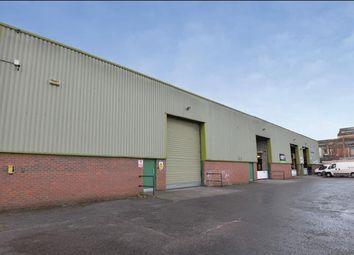Thumbnail Light industrial to let in Units 2-4 Lamberhead Industrial Estate, Kilshaw Court, Kilshaw Street, Wigan