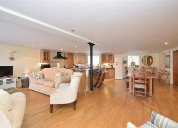Thumbnail 2 bed flat for sale in Springwell, Havant, Hampshire