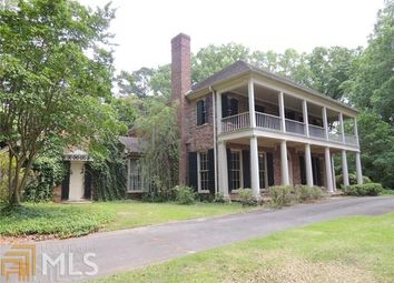 Thumbnail 3 bed property for sale in West Point, Ga, United States Of America