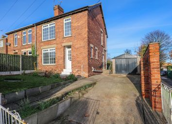 Thumbnail 3 bed semi-detached house for sale in Hawley Street, Rawmarsh, Rotherham