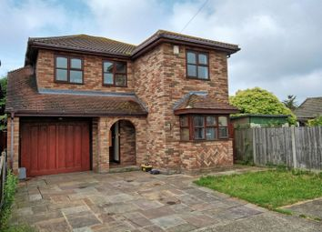 4 bed detached house for sale in Laburnum Grove, Canvey Island SS8