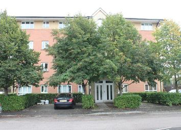 2 bed flat for sale in Hudson Way, London N9