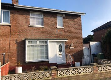 2 bed semi-detached house to rent in Neville Road, Peterlee SR8