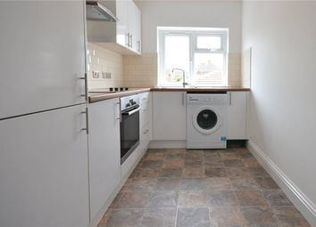Thumbnail 2 bedroom flat for sale in Worting Road, Basingstoke, Hampshire