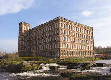 Thumbnail 1 bedroom flat for sale in Anchor Mill, 7 Thread Street, Paisley, Renfrewshire
