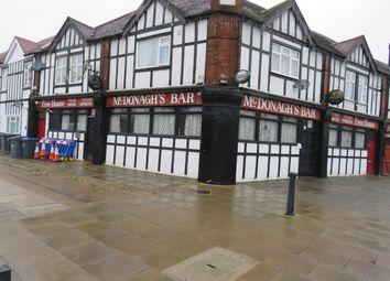 Thumbnail Pub/bar to let in Church Lane, Kingsbury