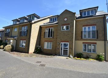 Thumbnail 1 bed flat for sale in Ravine Grove, London